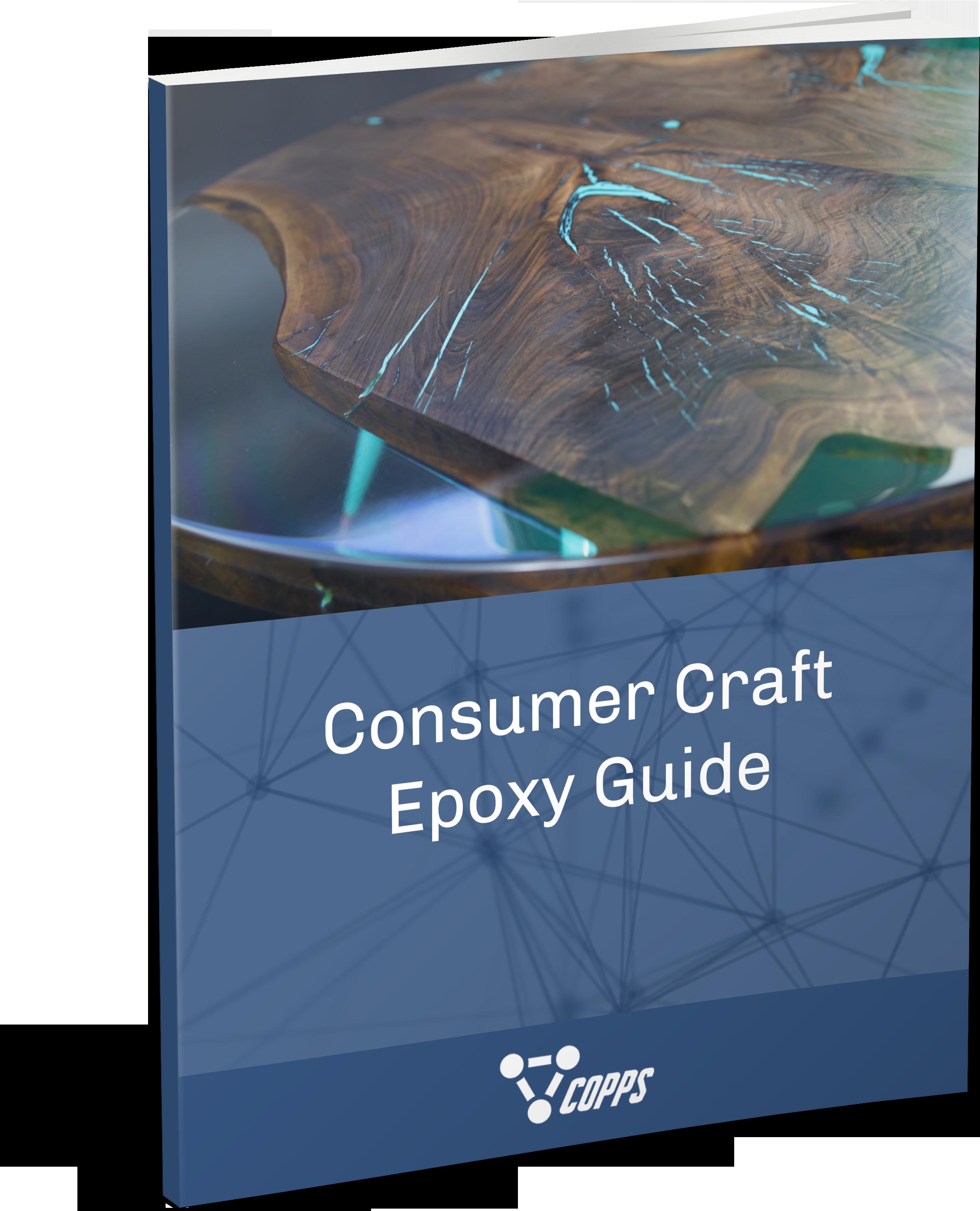 Consumer-Craft-Epoxy-Guide